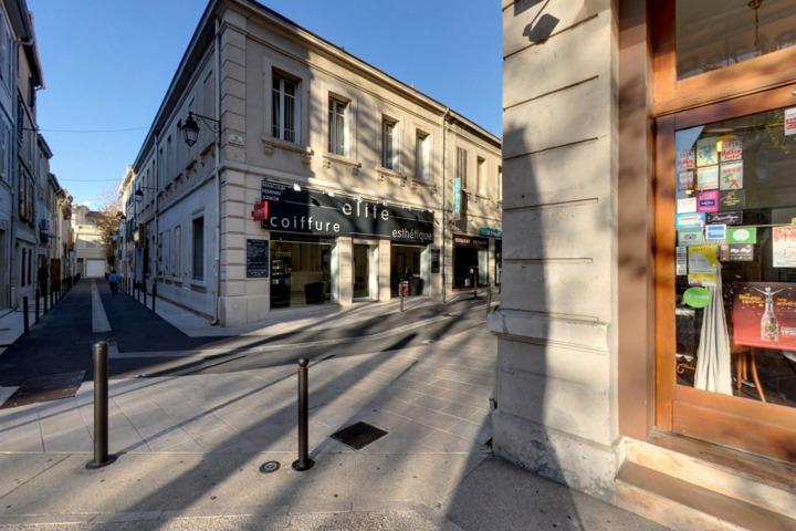 Galerie visite virtuelle google streetview restauration - Caf salon de provence ...